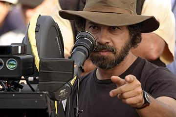 Edward Zwick directs Warner Bros. The Last Samurai