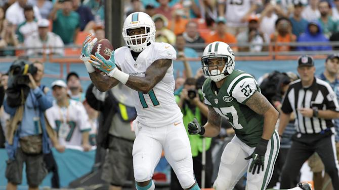 Collapse ensures another idle January for Dolphins