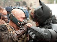 """Dark Knight Rises"" is not finished"