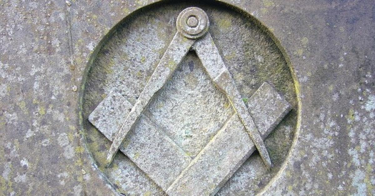10 Real Secret Societies Ruling Our World