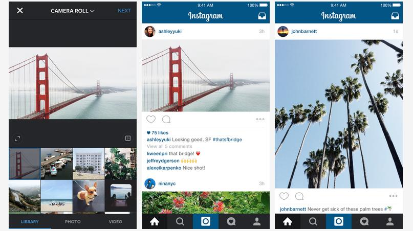 Instagram just introduced the feature everyone's been asking for