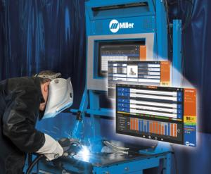 Reality-Based Welding Training System from Miller Provides Fast, Accurate and Cost-Effective Results to Build Welding Careers