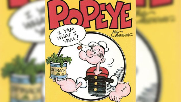 I Yam What I Yam: A 'Popeye' Movie Preview