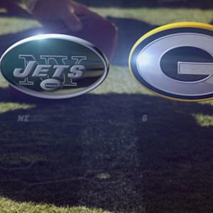 Week 2: New York Jets vs. Green Bay Packers highlights