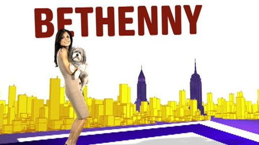 Meet Bethenny: A Real Housewife of New York City