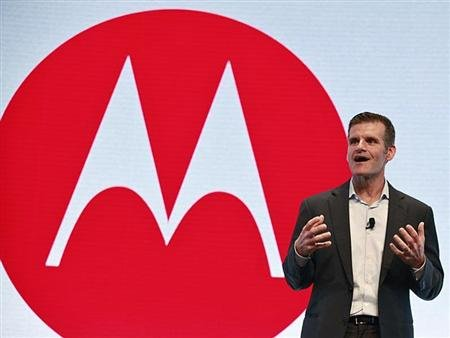 Motorola's new 'Moto X' phone to be made in Texas