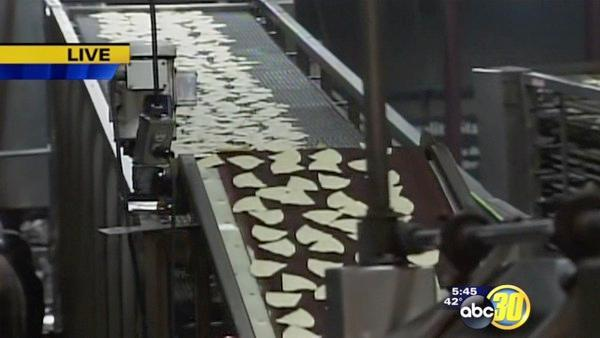 Made in the Valley: Warnock Food Products | 1 of 2