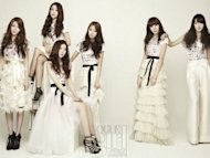 Dal Shabet Rilis Album Penuh
