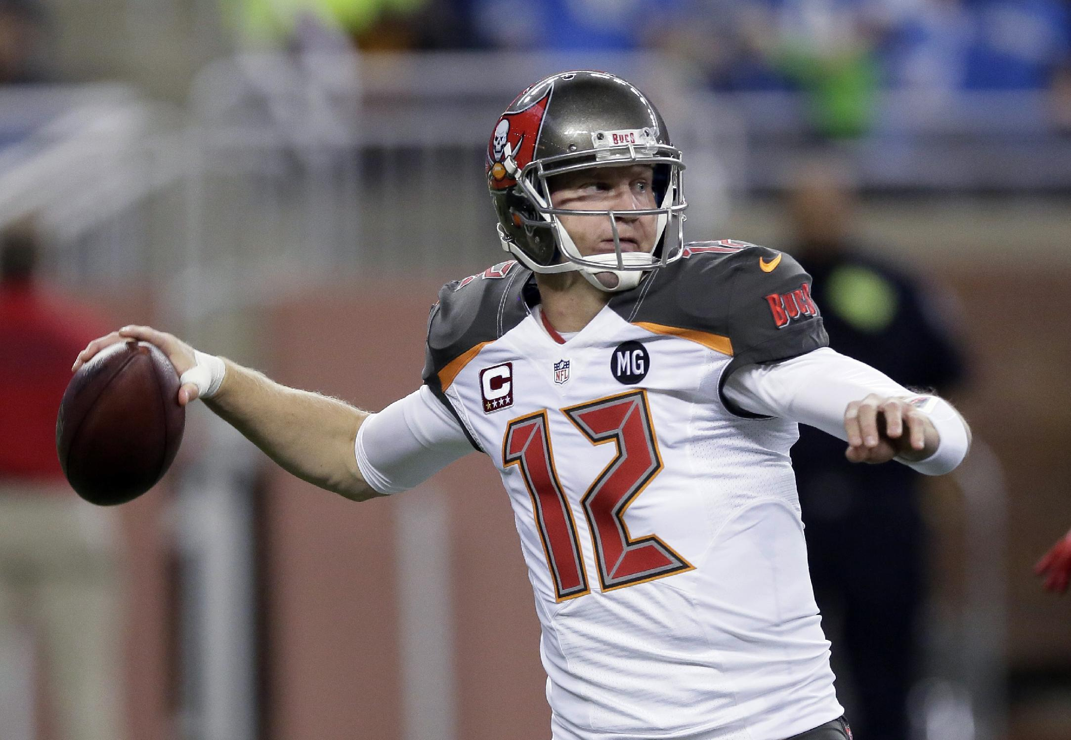 Browns, quarterback Josh McCown agree to terms on contract