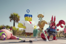 'The Spongebob Movie: Sponge Out of Water' trailer will fry your mind