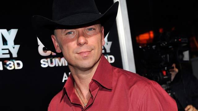 Kenny Chesney Leads ACM Awards Nominations