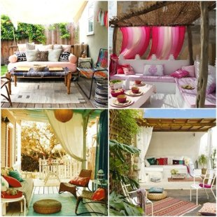 10 budget-friendly ideas for a priceless patio