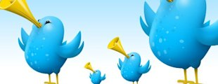 It's Official: Twitter Files For IPO. image twitter birds making announcements