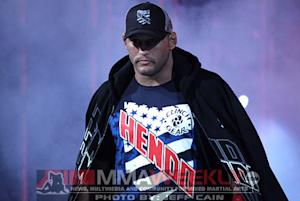 UFC 151 Cancelled, Dan Henderson Gets Rehab Instead of Jon Jones
