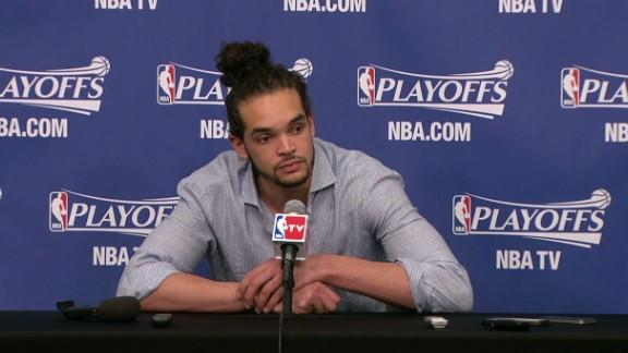 Press Pass: Joakim Noah