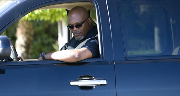 Lakeview Terrace Production Stills thumbnail