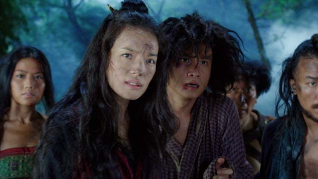 'Journey to the West' Trailer