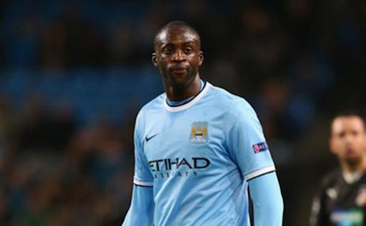 West Bromwich Albion vs Manchester City: Yaya Toure Perbesar Keunggulan Manchester City Jadi 2-0