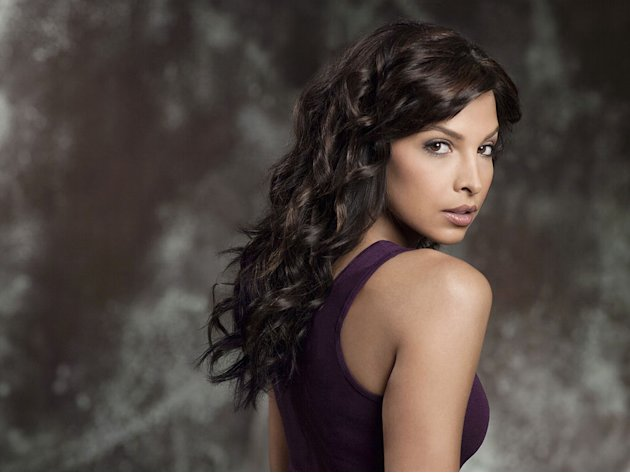 Felisha Terrell stars as Arianna on &quot;Days of Our Lives.&quot; 