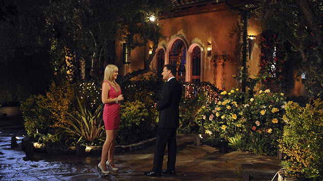 "BACHELOR PAD - ""301"" - Hosted by Chris Harrison, ""Bachelor Pad"" returns MONDAY, July 23 (8:00-10:00 p.m., ET) with its most controversial cast to date, as 15 unforgettable characters from the ""Bachelor"" franchise - those we love and those we love to hate -- gather back at the mansion to live together to possibly find a second chance at love and compete for $250,000. (Photo by Todd Wawrychuk/ABC via Getty Images)