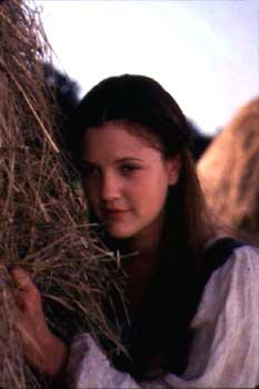 Drew Barrymore in 20th Century Fox's Ever After