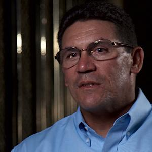 Hispanic Heritage Month: Ron Rivera