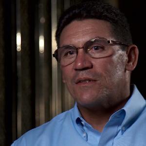 Hispanic Heritage Month: Ron Rivera