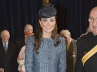 Kate Middleton Membawa Keberuntungan