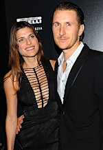 Lake Bell and Scott Campbell | Photo Credits: Stefania D'Alessandro/WireImage