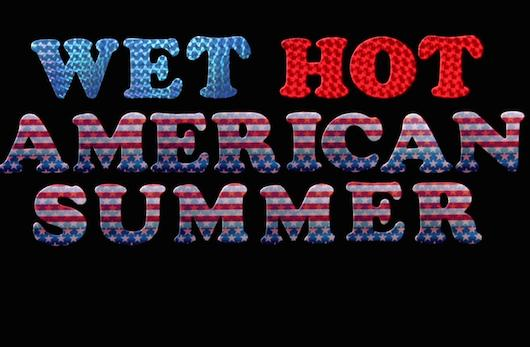 Wet Hot American Summer: First Netflix Series Teaser Confirms All-Star Cast