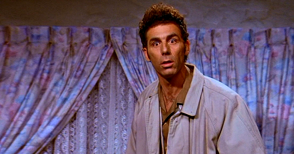 Surprising Things You Never About 'Seinfeld'