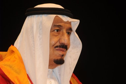 Saudi Crown Prince Ahmed bin Abdul Aziz, seen here in 2010, said a five-day fundraising campaign to support the people in Syria has raised more than $72.33 million