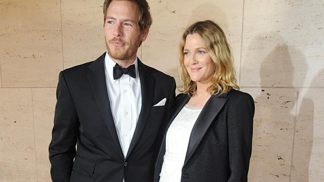 Drew Barrymore Quietly Ties the Knot: Report