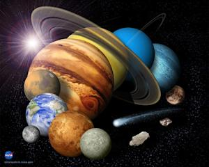 Why Is Our Solar System Such a Cosmic Weirdo?