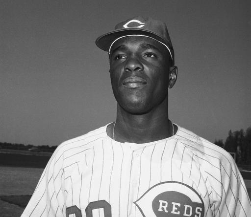 Alex Johnson, AL batting champ in 1970, dies at age 72