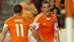 Looking to get back in playoff position, Houston Dynamo disappointed by draw against Chicago