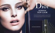 Natalie Portman's Mascara Advert Is Banned