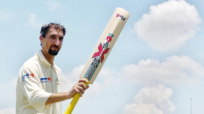 Jason Gillespie, currently coaching English county champions Yorkshire, is a leading contender to replace the sacked Moores as England coach