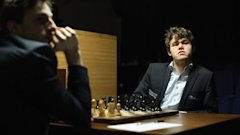 gty 164792091 magnus chess tk 131111 wblog Magnus Carlsen: Pawn Star Brings Sizzle to Chess World