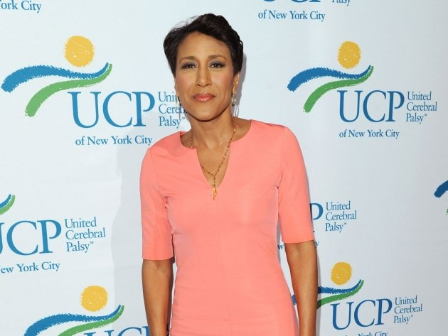 Robin Roberts attends the&nbsp;&hellip;