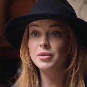 Watch: Sneak peek of Lindsay Lohan's reality series