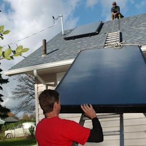 In California, Home Solar Panels Aren't Just A Luxury Item Anymore