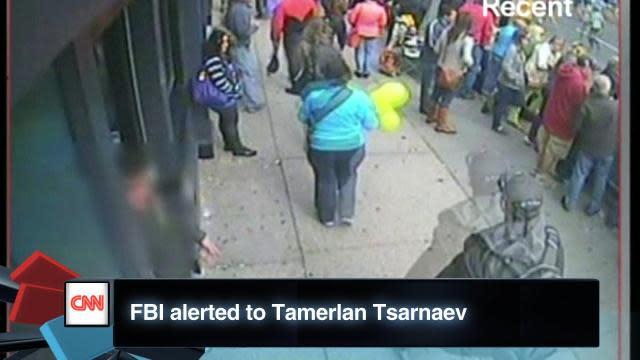 Law & Crime News - Boston, Tamerlan Tsarnaev, Paul Kevin Curtis