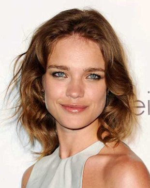 Our Top Five Wow Brows: Chanel's Beaded Beauties, Natalia Vodianova's Bushy Pair and Emmas Watson's Neat Brows