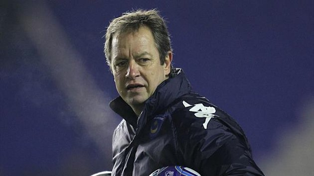 Stuart Gray (PA Photos)