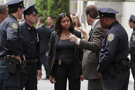 'Person of Interest' episode 'Triggerman' recap: The perfect rogue crime-fighting team