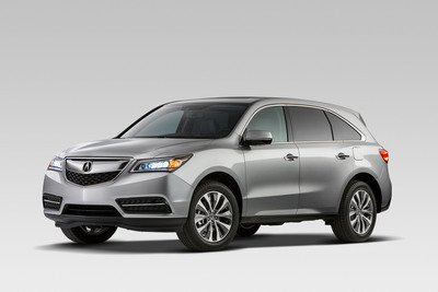 Acura Financing on Acura Technologies Designed For Canadians   Cnw Group Acura Canada