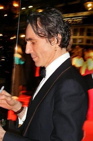 Daniel Day Lewis: Golden Globe Best Actor for 2012?