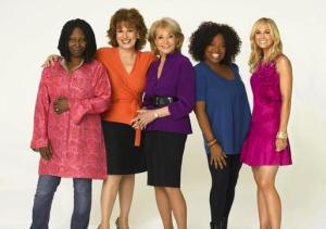 Is Elisabeth Hasselbeck Leaving The View, Too?