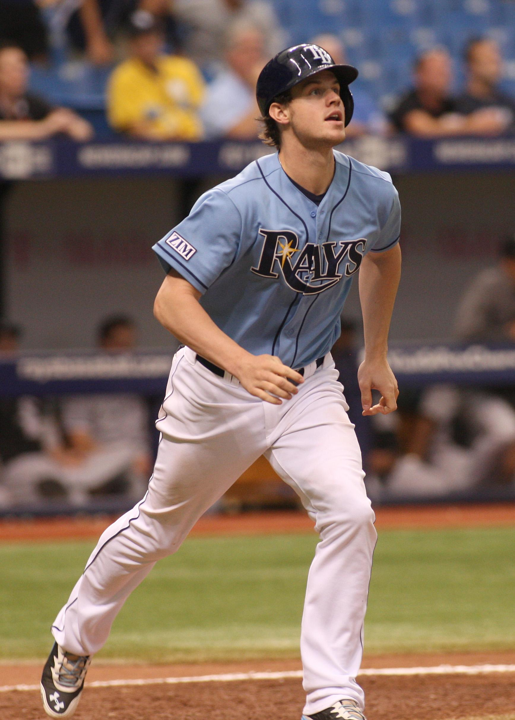 AP source: Rays send Myers to Padres in big deal